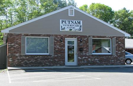 Putnam Vet
